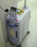 4.Er:YAGレーザーで根管を殺菌