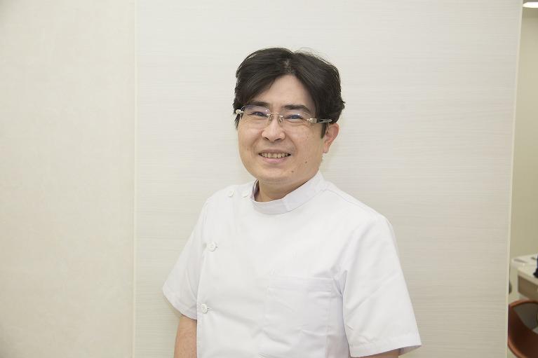 理事長小室暁