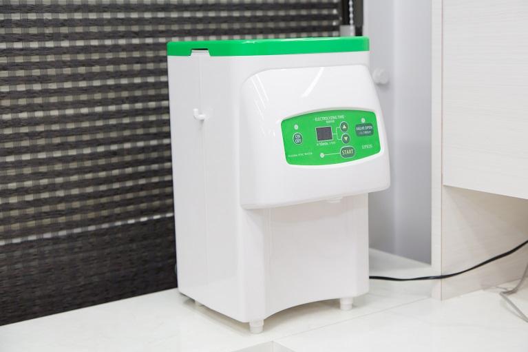 高濃度電解機能水(次亜塩素酸水)EPIOS