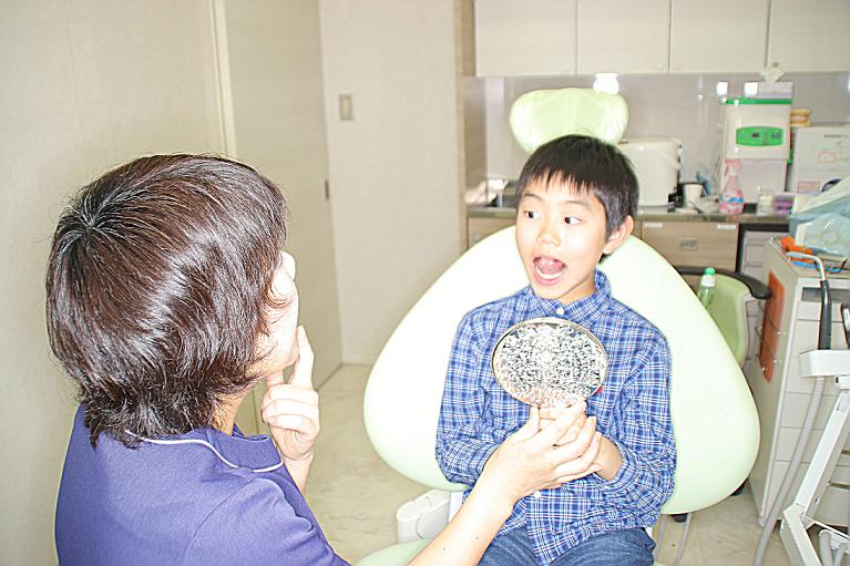 MFT【口腔筋機能療法】