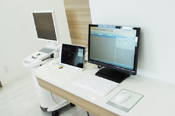 院内LANシステム