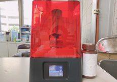 3Dプリンターの導入