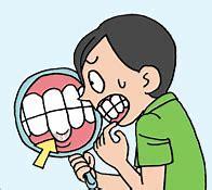 歯茎が痩せる原因について
